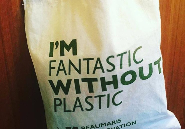 Fantastic without plastic!
