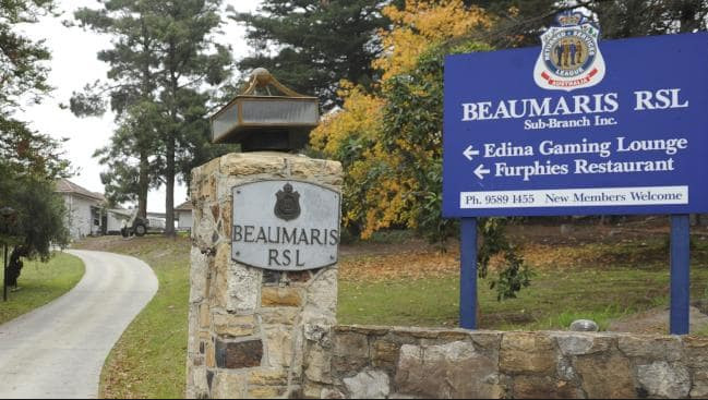Campaign 2014B: Save the Beaumaris RSL parkland